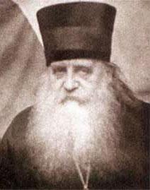 Митрополит Антоний (Храповицкий)