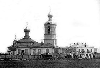 Харбинский Казанский Монастырь
