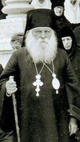 Архиепископ Никон (Рклицкий) (1892-1976)